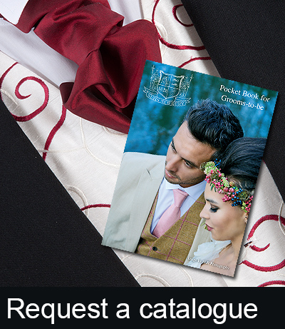 Request A Catalogue