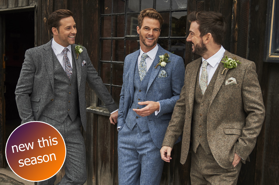 3476c1995aa1 Wedding Suit Hire from Suits Newbury - formal menwear specialist