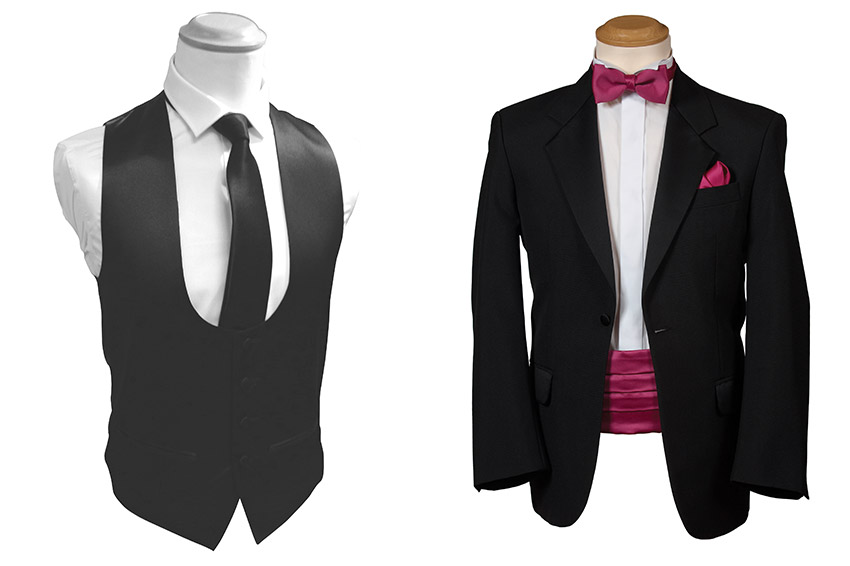 School Proms Suit Hire