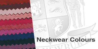 neckwear colours