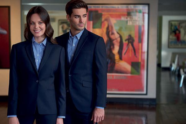 Corporate Clothing Supplier Newbury