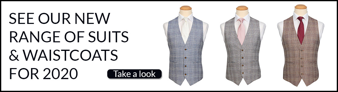 Menswear Hire Specialists